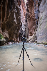 Photographing the Narrows (Dave Chiu) Tags: thenarrows zionnationalpark utah