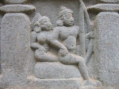 Hosagunda Temple Sculptures Photos Set-1-Erotic sculptures (35)