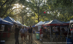 Week in Photos - 47 (Ole Miss - University of Mississippi) Tags: 2016 ctg0431 athletics sports football footballvsgeorgia vaughthemingwaystadium vhs grove tailgating fall light tents fans oxford ms usa