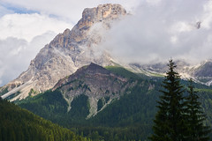 Saas Maor (Marco MCMLXXVI) Tags: none pale san martino saasmaor dolomiti dolomites mountain montagna alps alpi outdoor landscape rock cliff crag forest clouds light parete roccia view panorama travel italy europe sony ilce6000 a6000 pz1650
