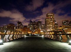 Imagine going for the first time (Michael Dunn~!) Tags: clouds embarcadero longexposure photowalking photowalking20110731 photowalkingsolo pier14 sanfrancisco sky