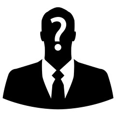 Businessman icon (CamilaTaborda1) Tags: anonymous avatar black business businessman curious default display face gentleman graphic guy head human icon illustration image internet isolated male man mark media member model network outline people person photo photograph picture portrait problem profile question quiz sex sign silhouette social symbol symbolic template user vector web website white wonder