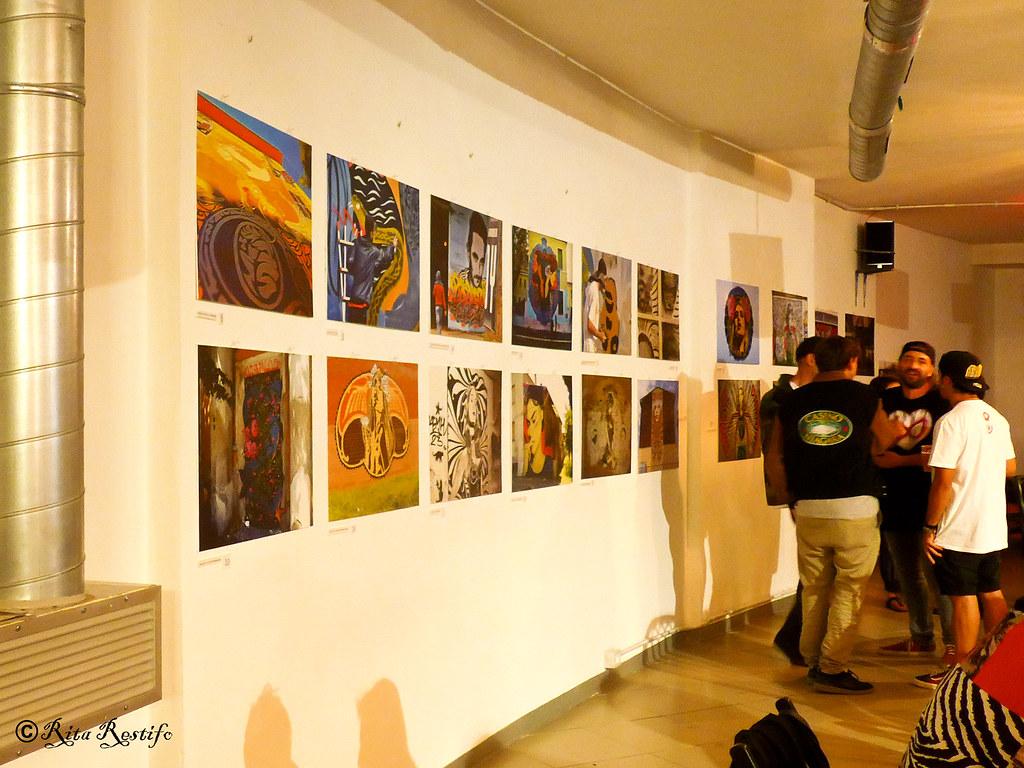 Funky Rome Wall Art Photo - The Wall Art Decorations - mypromoisrich.com