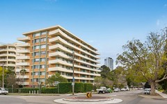 42/16-22 DEVONSHIRE STREET, Chatswood NSW