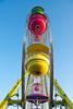 Fun at the Midway (rwalstrom) Tags: ferriswheel fair midway mnstatefair minnesota ride amusementpark color basket park