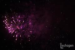 Firework show @ fun fair the Hague / Vuurwerkshow @ Kermis Den Haag (L Schagen) Tags: fireworks firework vuurwerk show fun fair night dark lowlight fireworkshow funfair thehague thenetherlands holland denhaag hague malieveld