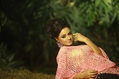 South actress MADHUCHANDAPhotos Set-4-HOT IN MODERN DRESS   (6)