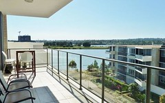 604/42 Shoreline Drive, Rhodes NSW
