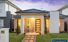 101 Carisbrook Street, Kellyville NSW