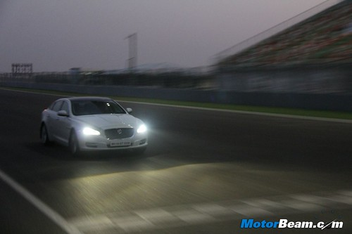 Jaguar Track Experience At The Buddh Circuit    plus 4 more