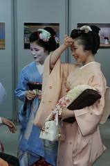 DSC70882 (self-unemployed) Tags: japan kyoto maiko miyagawacho