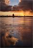Mersey sunset 1 (Mister Oy) Tags: sunset sky liverpool moody fuji waterfront mersey pierhead albertdock davegreen x100 rivermersey longlight oyphotos fujix100