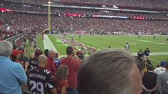 (Adam Machado) Tags: arizona phoenix buffalobills nfl arizonacardinals universityofphoenixstadium