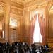 La sala Inca Garcilaso es un espacio de 44 metros cuadrados situado en la primera planta, con vistas a la calle de Alcalá. En ella se pueden celebrar mesas redondas, presentaciones, ruedas de prensa, conferencias, photocall...