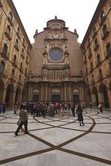 Santa Maria de Montserrat (guen-k) Tags: barcelona spain montserrat     1020mmf35exdchsm sd1merrill