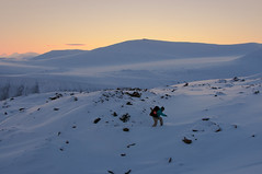 Separate ways (Algot Foto) Tags: fall landscape svalbard spitsbergen