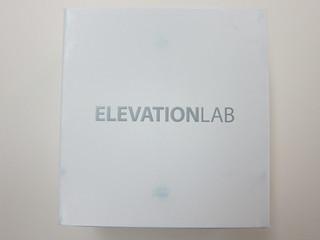 Elevation Dock