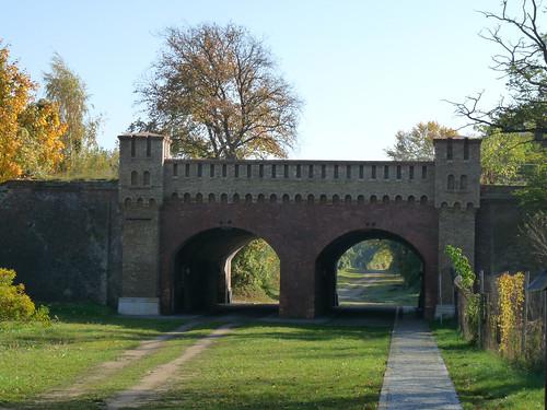 Festung Küstrin (Altstadt)