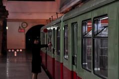 DSC_0809 (yackshack) Tags: travel nikon asia asien metro north korea explore pyongyang corea dprk coreadelnorte nordkorea d5000 coredunord coreadelnord   pjngjang dvrk