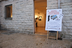 "Mostra Fotografica 2012 ""Fiuta il rifiuto"" • <a style=""font-size:0.8em;"" href=""http://www.flickr.com/photos/68353010@N08/8131367048/"" target=""_blank"">View on Flickr</a>"
