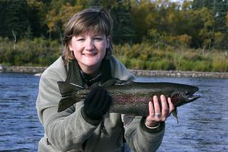 Alaska Luxury Fly-Out Fishing Lodge 25