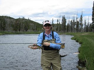 Montana Luxury Fly Fishing Lodge - Yellowstone 11