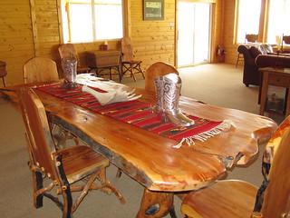 Montana Luxury Fly Fishing Lodge - Yellowstone 29