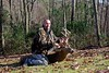 Alabama Deer Hunt - Guntersville 29