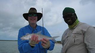 Bahamas Bonefishing - Andros Island 20