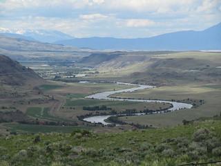 Montana Elk Hunt - Bozeman 14