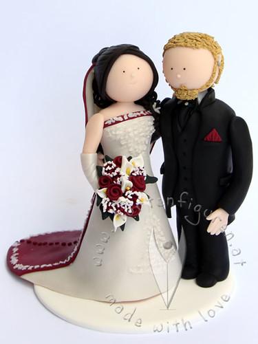 Tortenfiguren At Hochzeitstortenfiguren S Most Recent Flickr