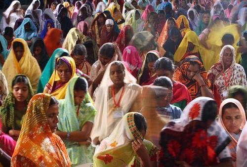 Popolo India