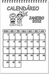Calendário da Turma da Mônica 2012. (Atividades Educação Infantil) Tags: turmadamônica calendários