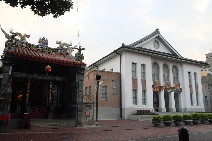 2012國民旅遊D2(鹿港公會堂)00010