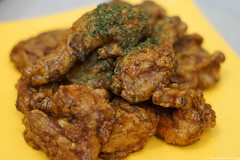 chicken fried (iweatherman) Tags: food chicken chickenfried