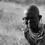 Masai Elder