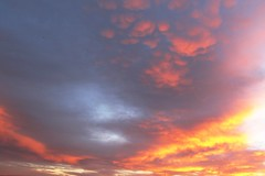 Finding Neverland (nuriademartin) Tags: morning skies cielo tudela maanero