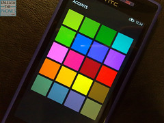 windows phone smartphone htc 8x (Photo: alv1nW_ on Flickr)
