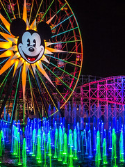 "World of Color | Disney California Adventure (Explored) • <a style=""font-size:0.8em;"" href=""http://www.flickr.com/photos/85864407@N08/8347924468/"" target=""_blank"">View on Flickr</a>"