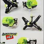Neo 6887 Allied Avenger thumbnail