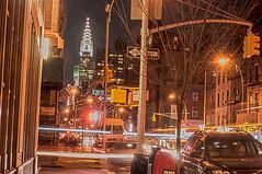 Street (matthewcohen93) Tags: new city nyc newyorkcity nightphotography tourism nikon artisticphotography newyorkatnight newyorkcitylandmarks nycphotography nikond5000 january2013 todaysuploads