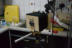 DIY camera at Metalab