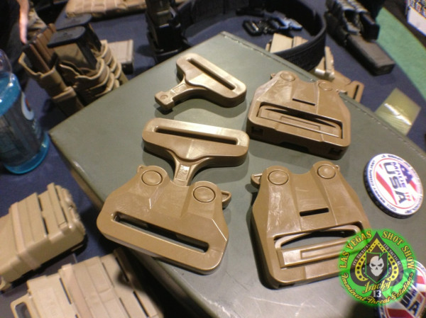 ITS Tactical SHOT Show 2013: Day 2 Live Coverage 024