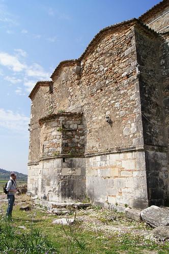 Mesopotam, Albania