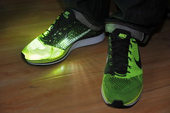 Flyknits are too light (minhyy) Tags: light tia nike strobe racer lulz kotd wdywt womft flyknit
