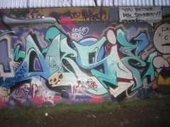 OKSIE (oh'yea..BIG`TIME!) Tags: california graffiti oakland bay area 2012 dck 1810 oksie