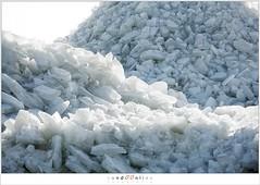 Kuiend ijs (5D043579) (nandOOnline) Tags: winter berg nederland natuur vuurtoren marken landschap noordholland ijselmeer ijs vorst markermeer vriezen ijsschotsen kruiendijs dooien paardvanmarken
