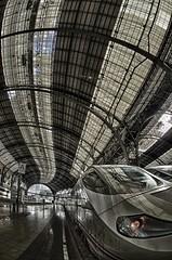 Barcelona Estació de França