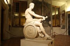 Museo Nazionale Romano - Palazzo Altemps (@@@@@) Tags: statue museum greek roman statues romano national sculture museo palazzo statua sculptures ares nazionale romane altemps ludovisi greche