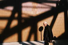 F2370011 (Martynas Katauskas) Tags: ny nyc newyork analog streetphotography portrait candid leicam6 leica m6 35mmfilm carlzeiss manhattan 2016 martynaskatauskas